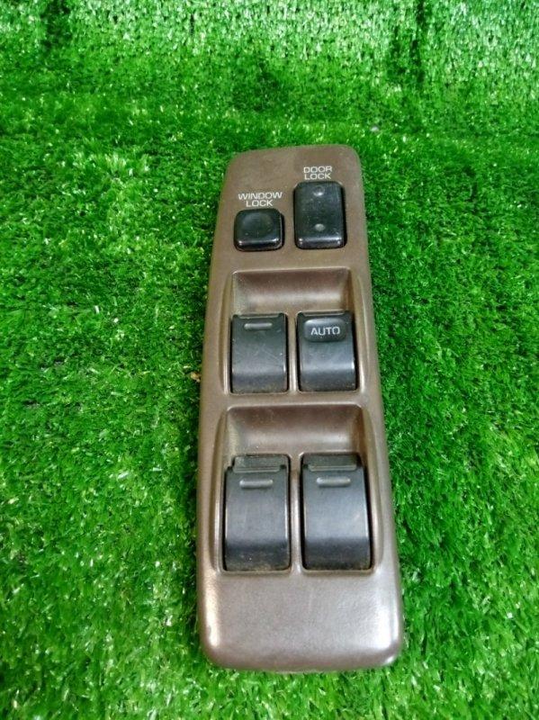 Блок управления стеклоподъемниками Toyota Camry CV30 передний правый (б/у)