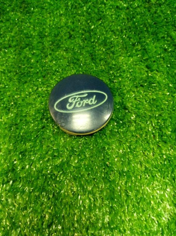 Колпачок в колесо Ford Focus CAK (б/у)