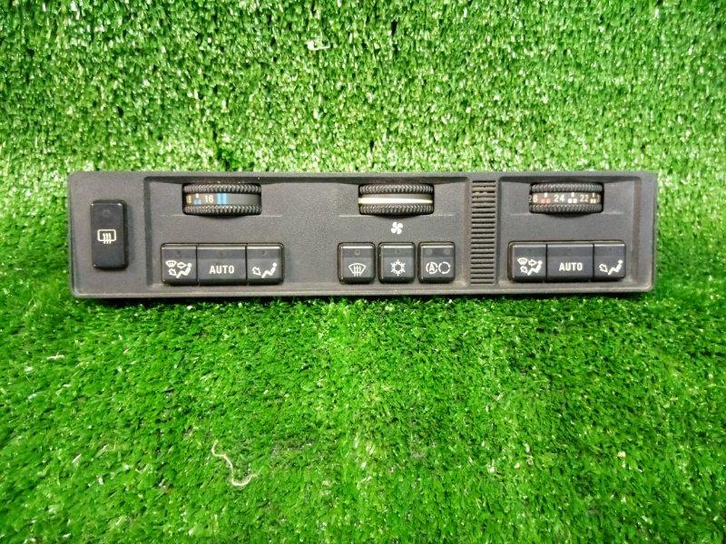 Блок управления Bmw 5-Series E34 (б/у)