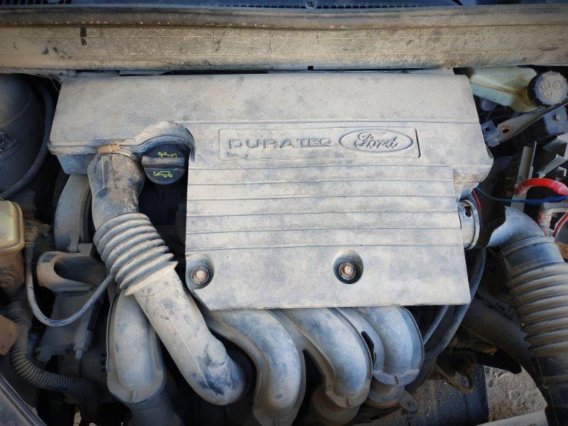 Двигатель Ford Fusion CBK FYJA 2005 (б/у)