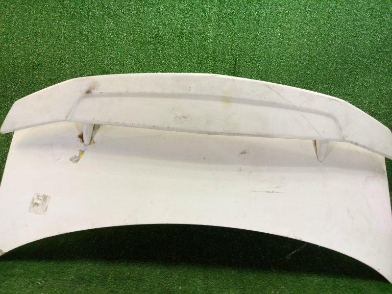 Крышка багажника Kia Spectra SD BFD 2001 (б/у)