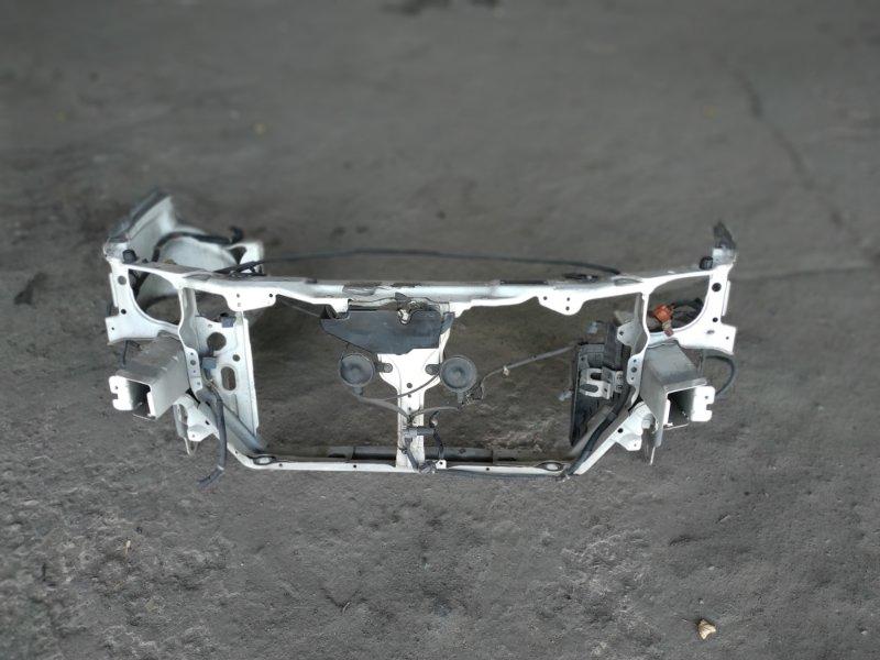 Телевизор передняя панель Honda Accord GH-CL1 H22A 2001 (б/у)