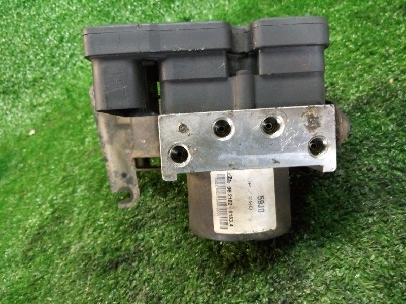 Блок abs Suzuki Liana ER M16A 2001 (б/у)