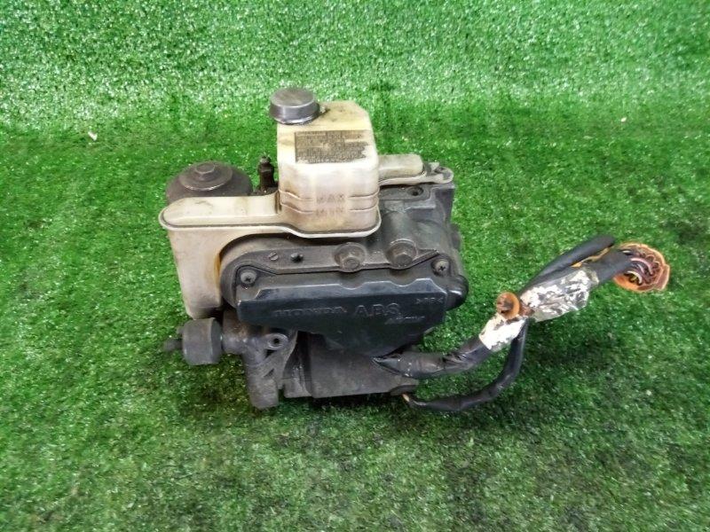 Блок abs Honda Odyssey RA 2 F22B (б/у)