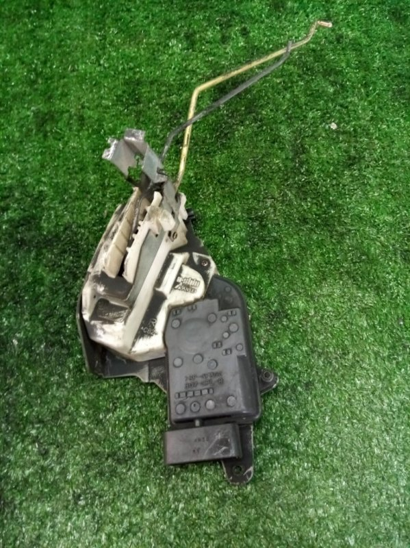 Замок двери Suzuki Liana ER M16A 2001 передний правый (б/у)