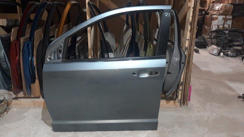 Дверь Dodge Journey BWD 2009 передняя левая (б/у)