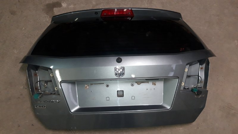 Крышка багажника Dodge Journey BWD 2009 (б/у)