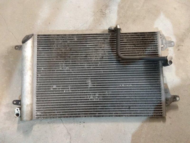 Радиатор кондиционера Seat Alhambra BRT 2003 (б/у)