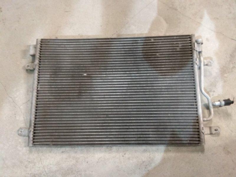 Радиатор кондиционера Audi A4B6 AVF 2003 (б/у)