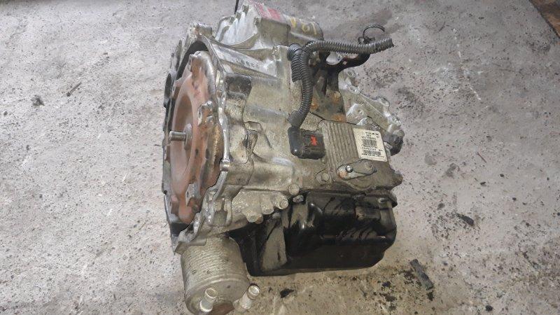 Акпп Peugeot 407 RHR 2005 (б/у)