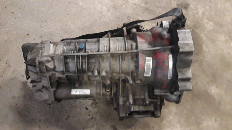 Акпп Audi A6C5 AKE 2002 (б/у)