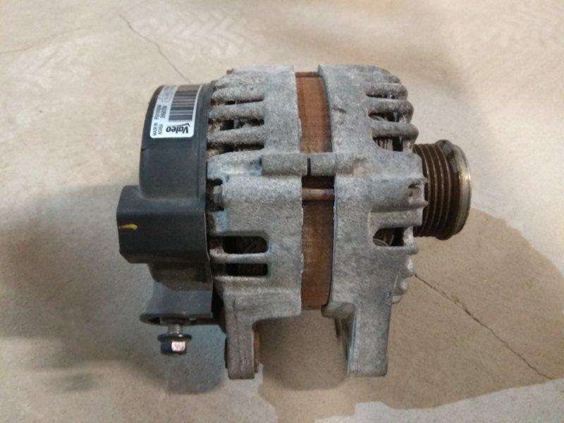 Генератор Hyundai Ix35 D4HA 2011 (б/у)