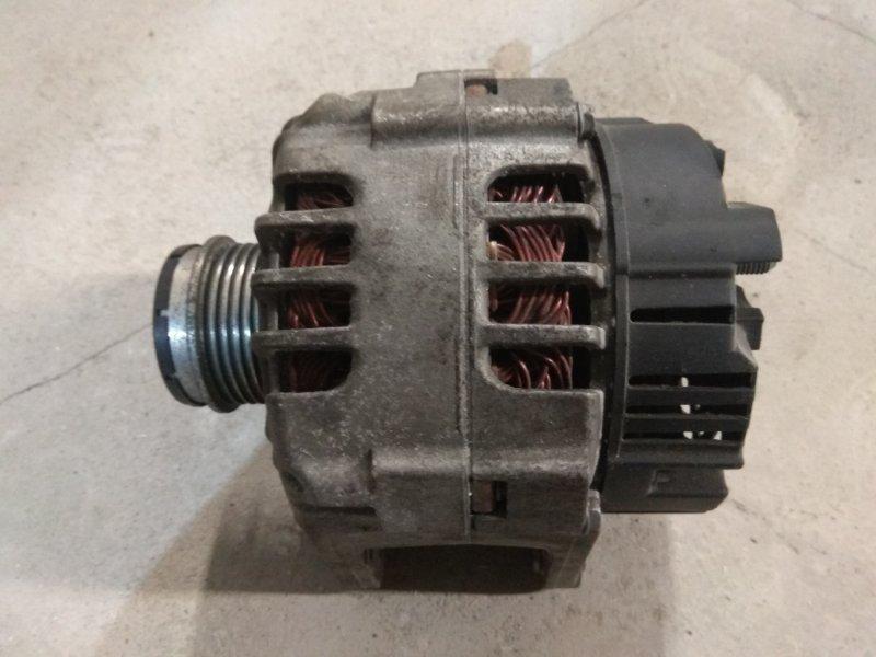 Генератор Audi A4B6 AVF 2002 (б/у)
