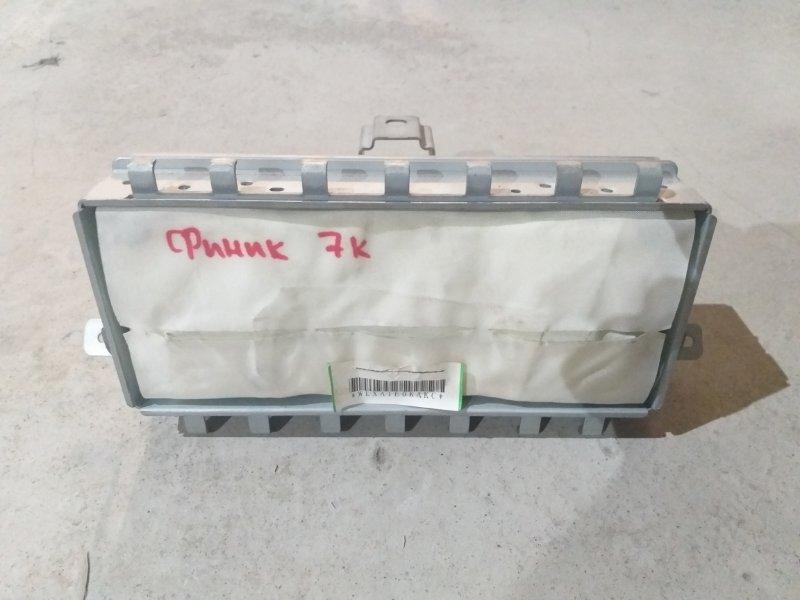 Подушка безопасности в торпедо Infiniti Fx Qx70 S51 2010 (б/у)