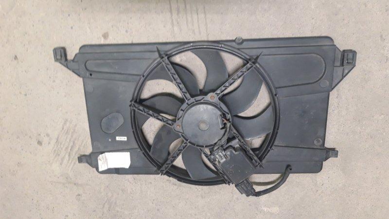 Диффузор вентилятора Ford C-Max SHDA 2007 (б/у)