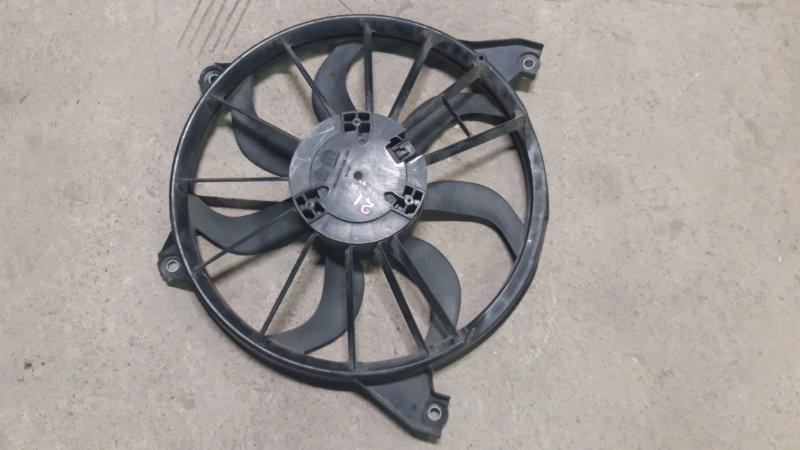 Вентилятор радиатора Dodge Journey BWD 2009 (б/у)