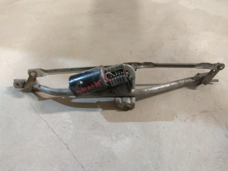 Трапеция дворников Audi A4B5 (б/у)
