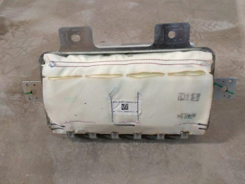 Подушка безопасности в торпедо Kia Sorento XM G4KE 2011 (б/у)