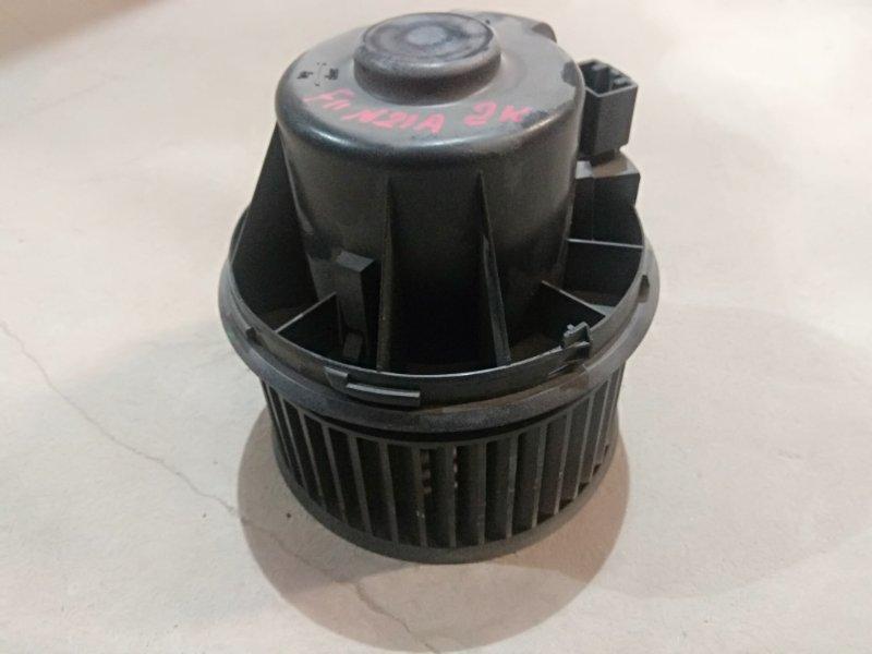 Моторчик печки Ford Focus 2 05-07 HHDA 2006 (б/у)