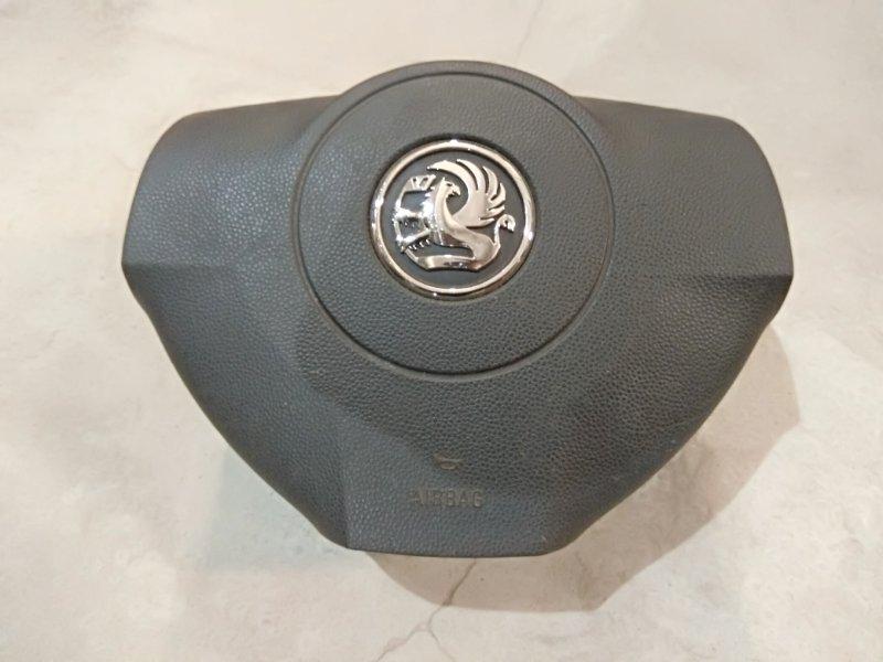 Подушка безопасности в руль Opel Astra H GTC 1.8 2006 (б/у)