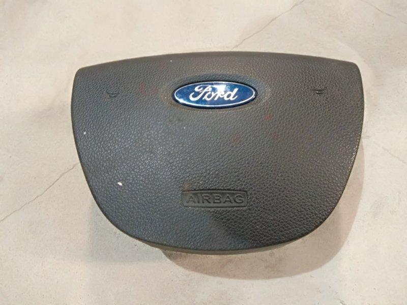 Подушка безопасности в руль Ford C-Max SHDA 2007 (б/у)
