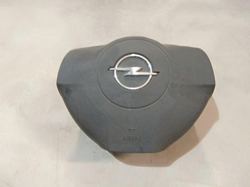 Подушка безопасности в руль Opel Astra H 2007 (б/у)