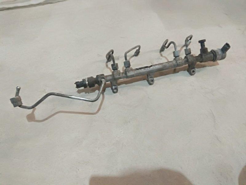 Топливная рампа Hyundai Ix35 D4HA 2011 (б/у)