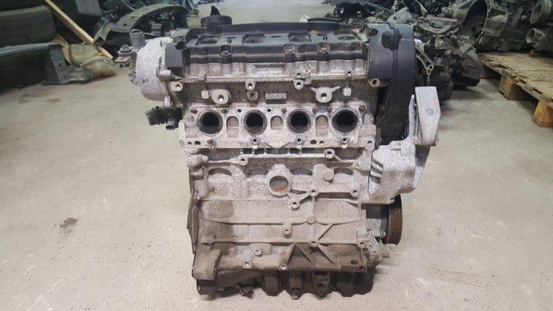 Двигатель Volkswagen Golf 5 BVY. 2.0 2007 (б/у)