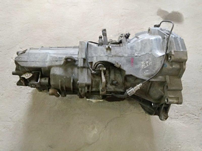 Мкпп Audi A4B6 BDV 2004 (б/у)