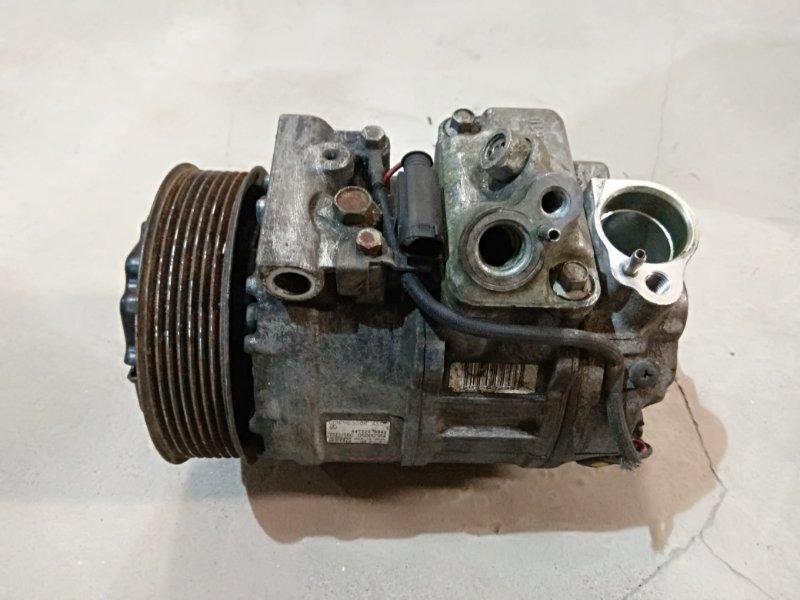 Компрессор кондиционера Mercedes-Benz W203 271.940 2003 (б/у)