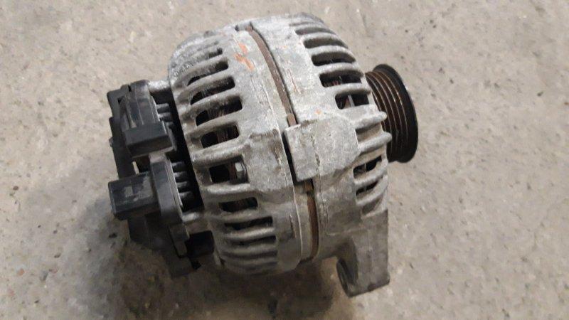 Генератор Audi A4B6 BDV 2004 (б/у)