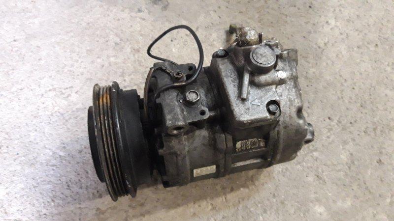 Компрессор кондиционера Audi A4B6 AWT. 1.8 2004 (б/у)