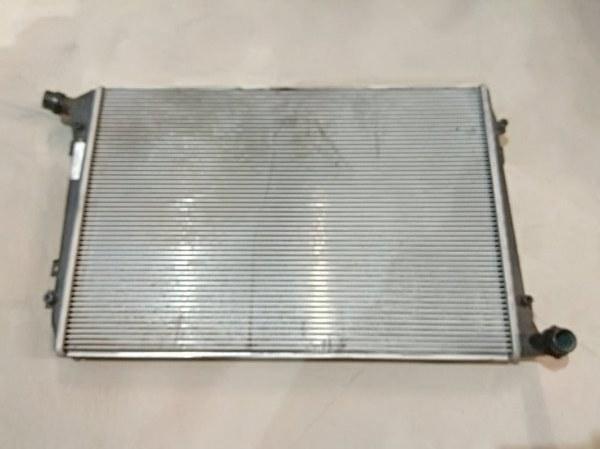 Радиатор основной Volkswagen Passat B6 BMP 2006 (б/у)