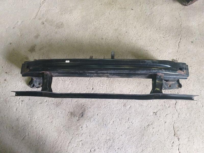 Усилитель бампера Volkswagen Passat B6 BMP 2006 передний (б/у)