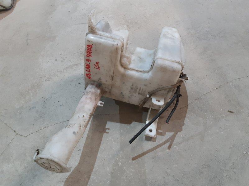 Бачок омывателя Mitsubishi Lancer 9 1.6 2008 (б/у)
