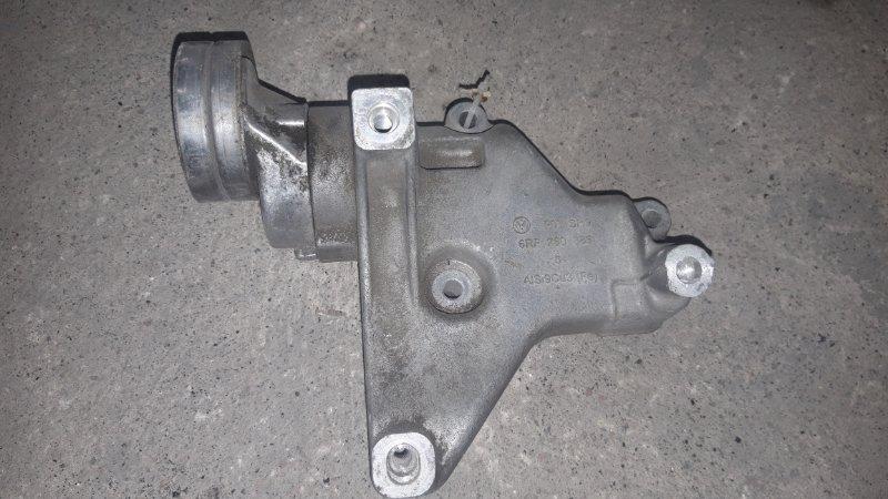 Кронштейн компрессора кондиционера Volkswagen Polo СЕДАН 1.6 CFNA 14 (б/у)