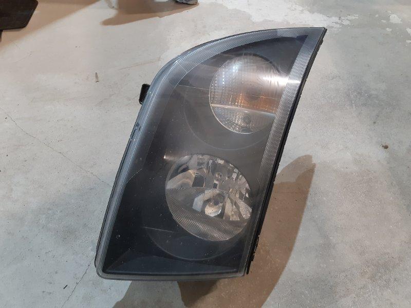 Фара Volkswagen Crafter BJM 2008 левая (б/у)