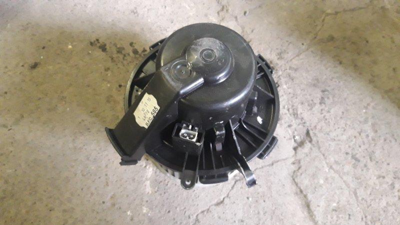 Моторчик печки Volkswagen Crafter BJM 2008 (б/у)