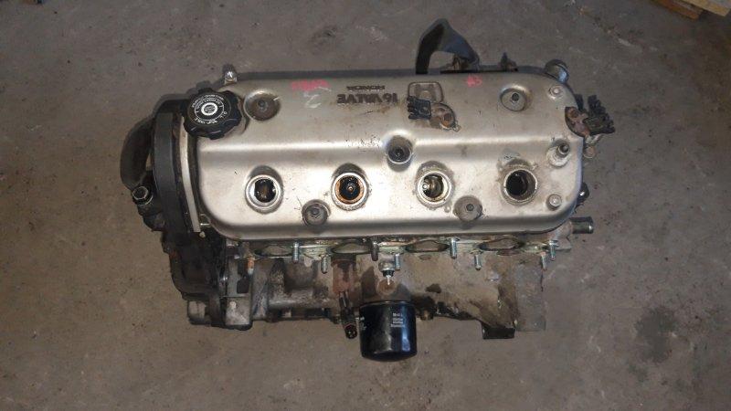 Двигатель Honda Accord 5 СЕДАН F18A3 1998 (б/у)