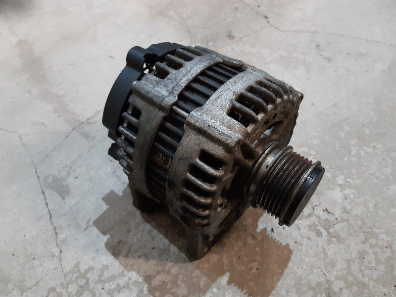 Генератор Volkswagen Crafter BJM 2008 (б/у)