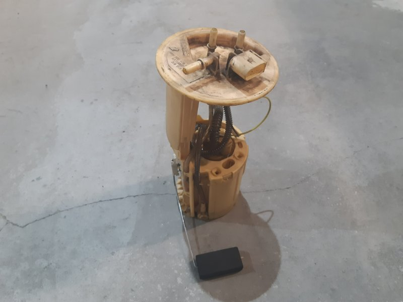Бензонасос Volkswagen Crafter BJM 2008 (б/у)