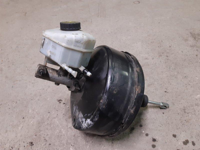 Усилитель тормозов вакуумный Volkswagen Crafter BJM 2008 (б/у)