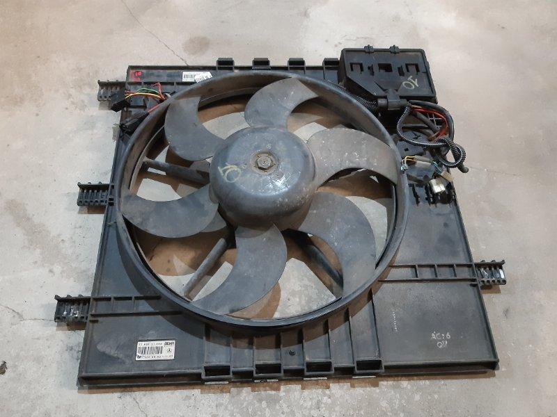 Диффузор вентилятора Mercedes-Benz Vito 638074 1997 (б/у)
