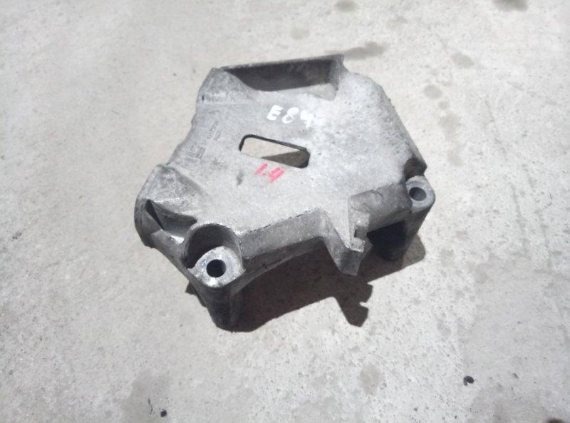 Кронштейн двигателя Opel Corsa D 1.4 2007 правый (б/у)