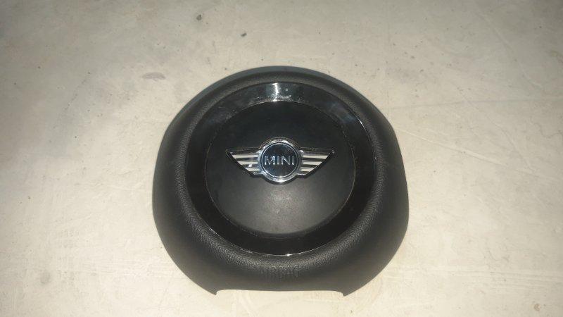 Подушка безопасности в руль Mini Countryman R60 2.0 ДИЗЕЛЬ 2011 (б/у)