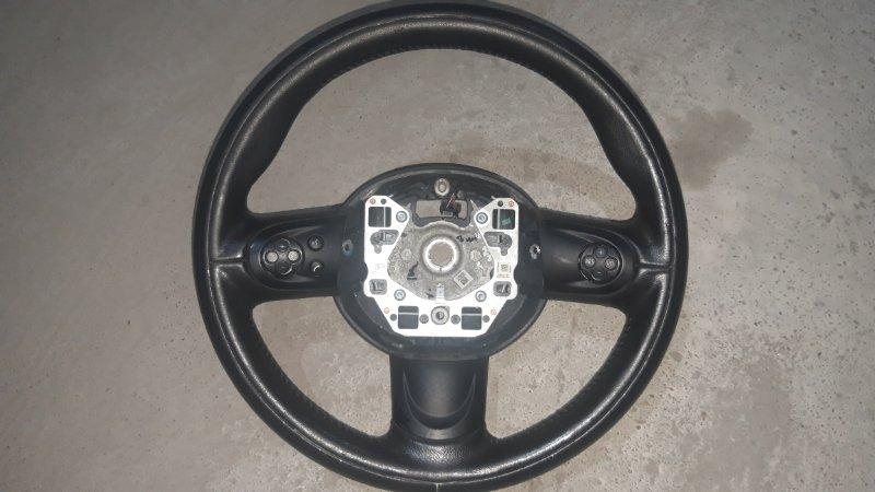 Руль Mini Countryman R60 2.0 ДИЗЕЛЬ 2011 (б/у)
