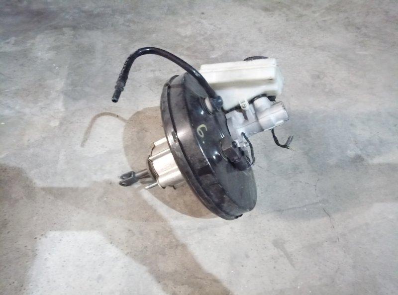 Усилитель тормозов вакуумный Mini Countryman R60 2.0 ДИЗЕЛЬ 2011 (б/у)