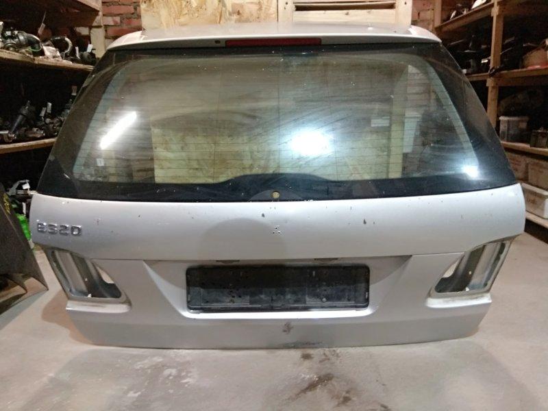 Крышка багажника Mercedes-Benz E211 648.961 2003 (б/у)