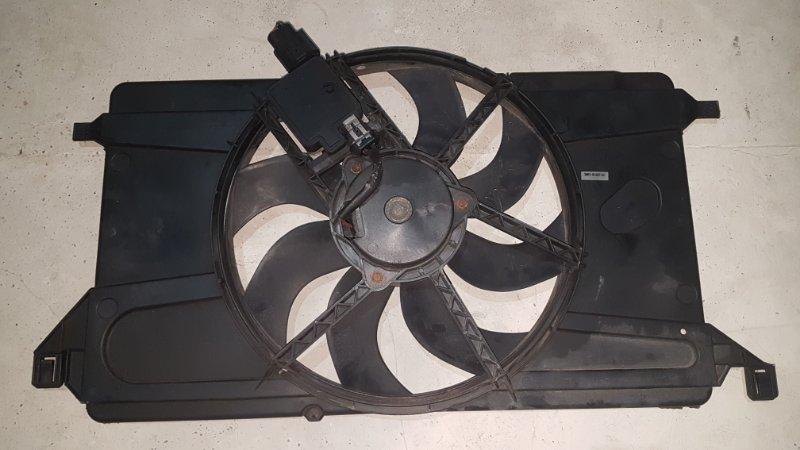 Диффузор вентилятора Ford Focus 2 08-11 1 2009 (б/у)
