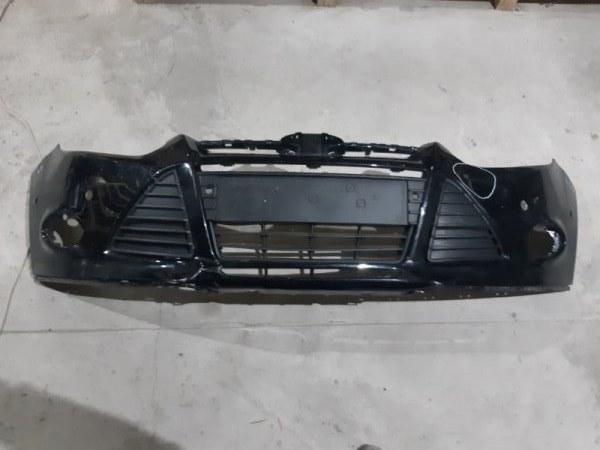 Бампер Ford Focus 3 передний (б/у)